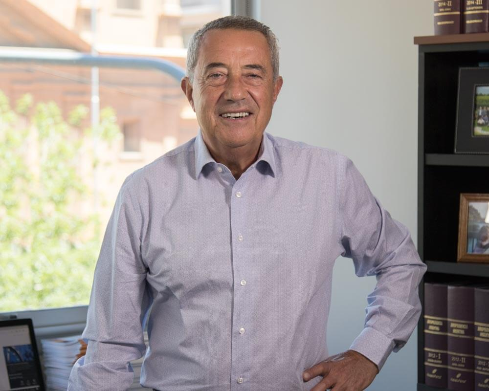 Jorge Castro - Director Institucional y Técnico