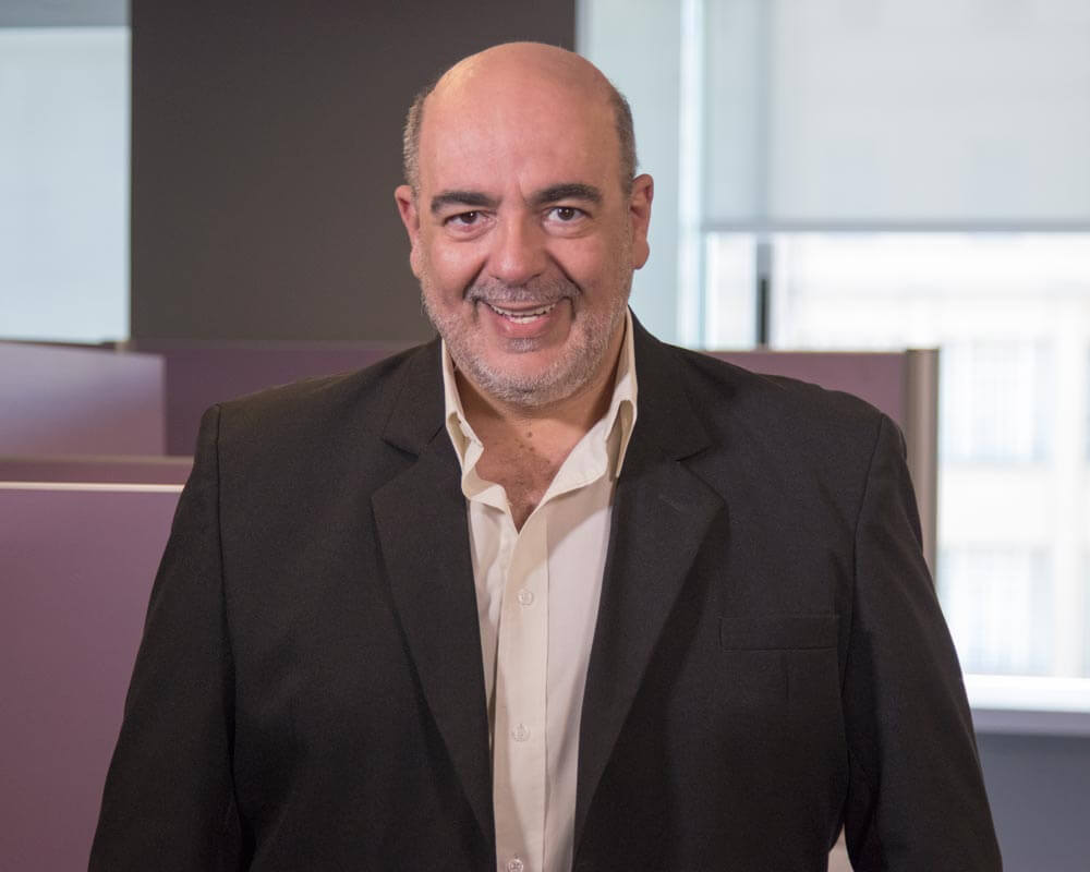 Rodolfo Jorge - Siniestros Canal Directo