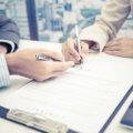 Comunicados de las compañías aseguradoras