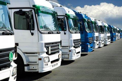 Flota de Automotores y Camiones