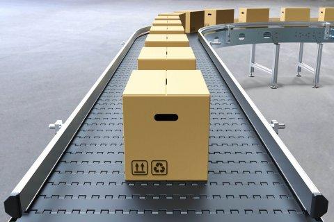 Mercadería Transportada