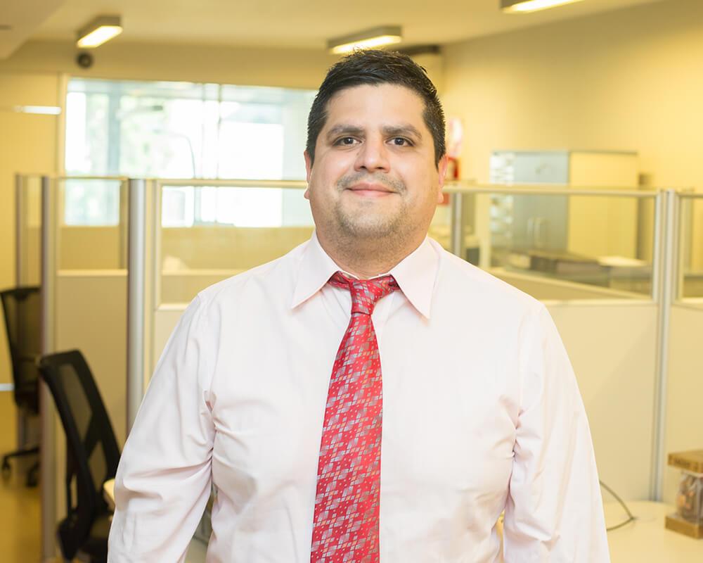 Javier Pittó